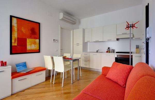 Appartamento Puccini