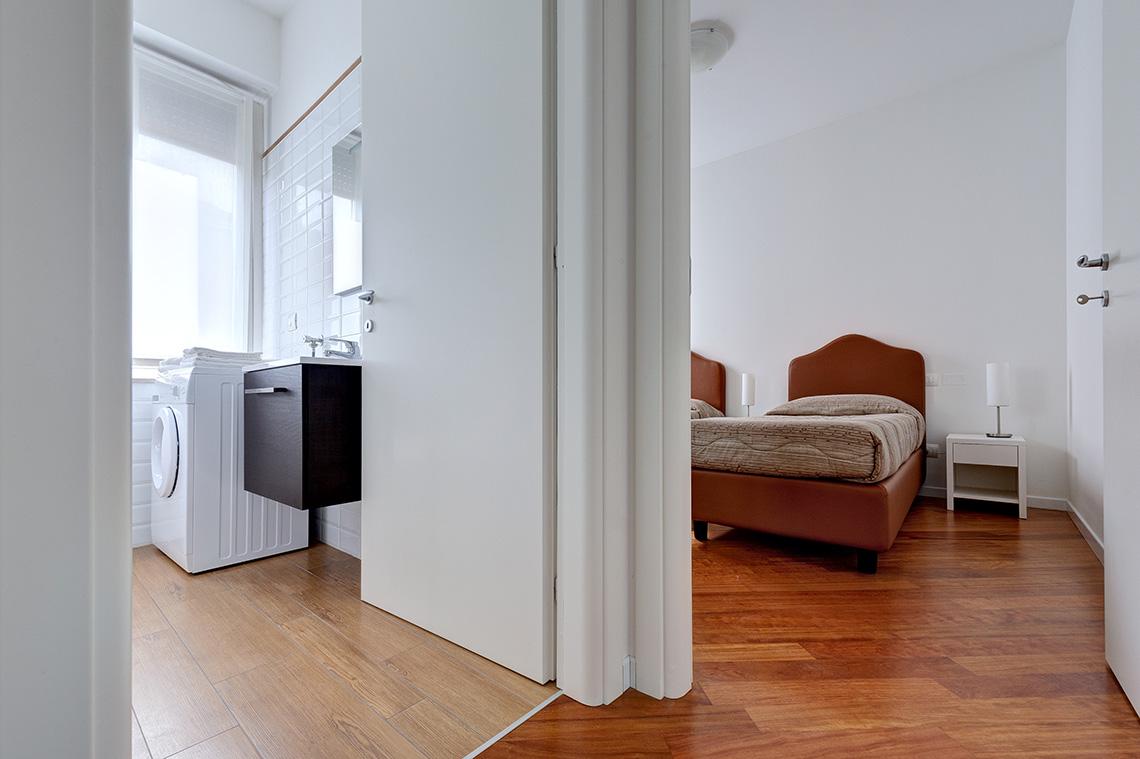 Appartamento bellini residence cremona for Appartamenti in affitto a cremona arredati