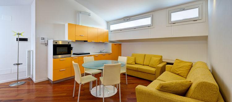 Appartamento Mozart