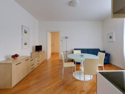 Appartamento Verdi