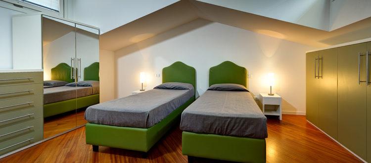 Appartamento Bach