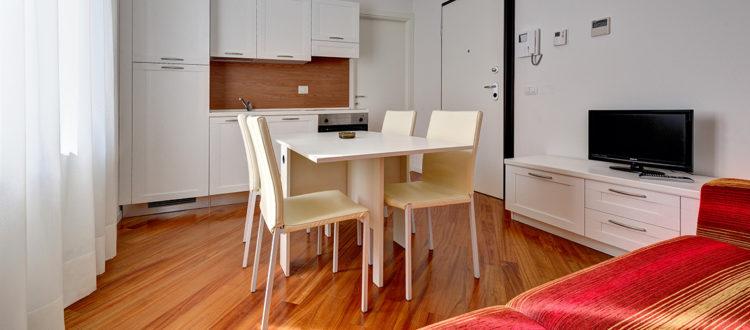 Appartamento Bellini