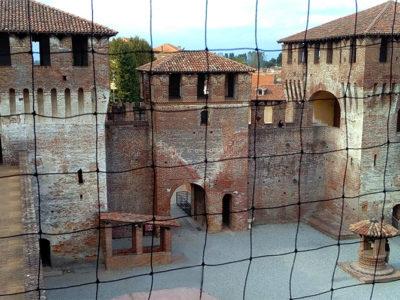Le Tre Città Murate e Castellate