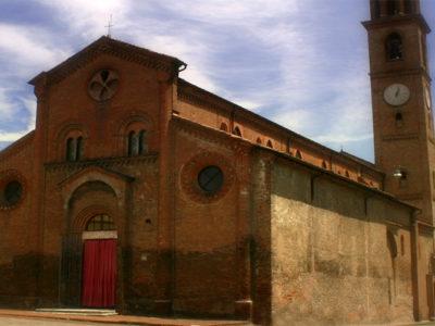 Chiesa San Michele Vetere Cremona