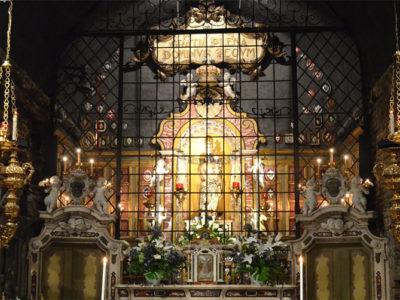 Chiesa Sant'Abbondio Cremona