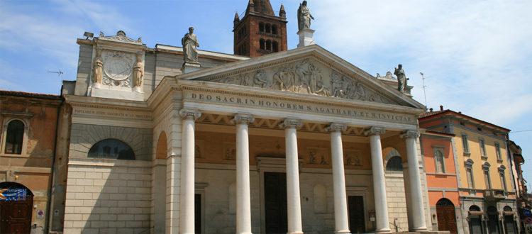 Chiesa Sant'Agata Cremona