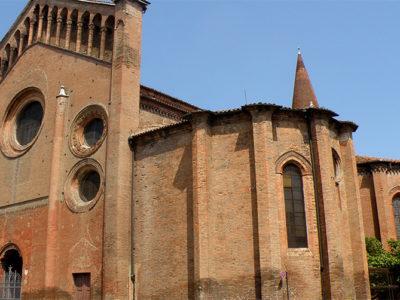 Chiesa Sant'Agostino Cremona