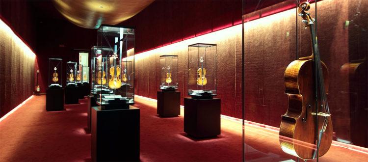 Civica Collezione di Violini Cremona