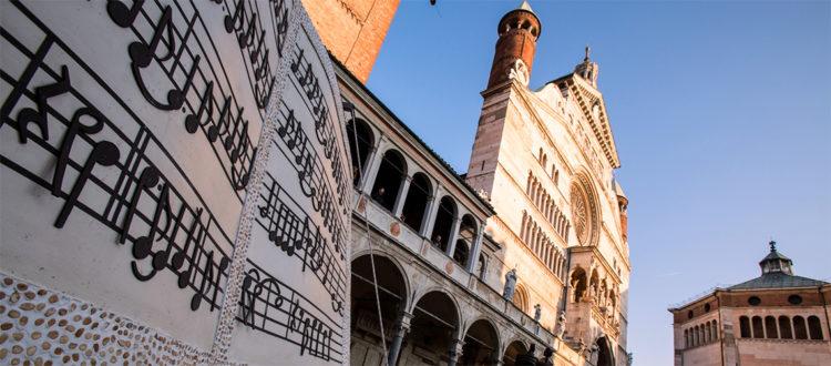 Cremona Distretto della Musica