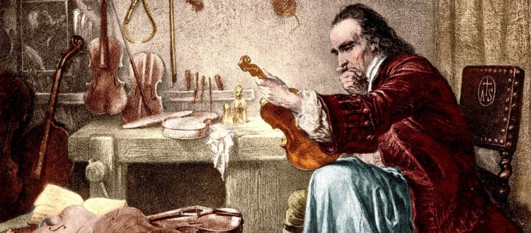 Cremona e Antonio Stradivari