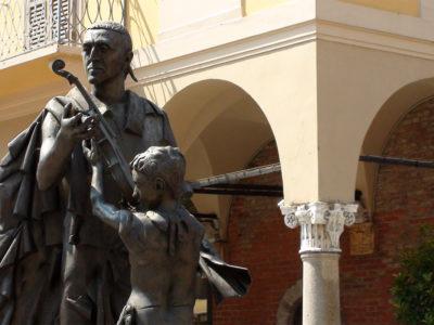 Cremona e Stradivari
