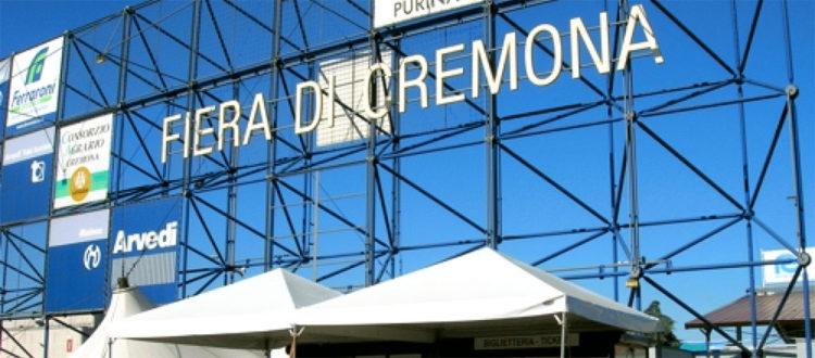 Fiera Cremona