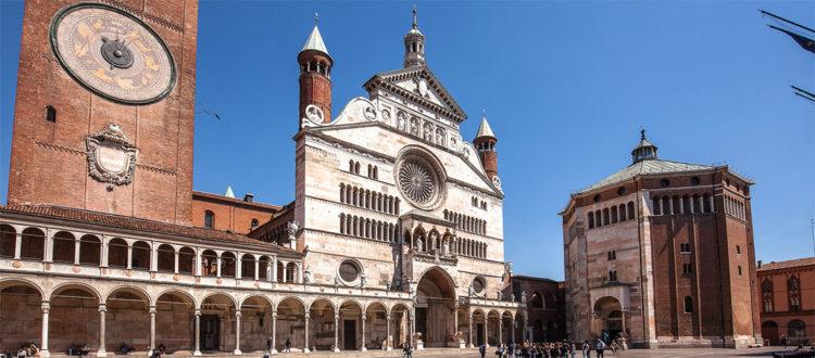 La Cattedrale Cremona