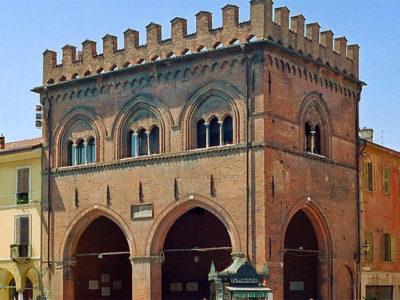 La Loggia dei Militi Cremona