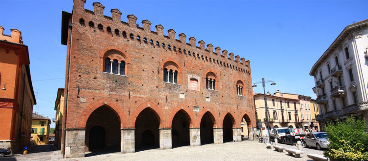 Palazzo Cittanova Cremona