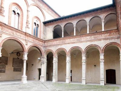 Palazzo Fodri Cremona