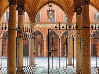 Palazzo Trecchi Cremona