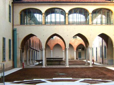 Palazzo Zaccaria Pallavicino Cremona