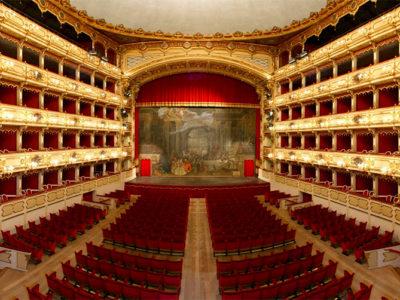 Teatro Ponchielli Cremona